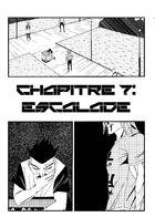 knockout : Глава 7 страница 1