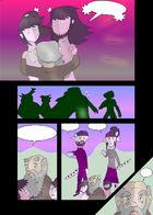 Blaze of Silver  : Chapter 11 page 29