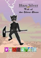 Blaze of Silver  : Chapter 11 page 1