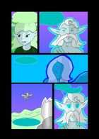 Blaze of Silver  : Chapter 11 page 46