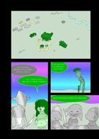 Blaze of Silver  : Chapitre 11 page 34