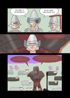 Blaze of Silver  : Chapitre 11 page 35