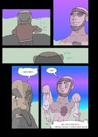 Blaze of Silver  : Chapitre 11 page 4