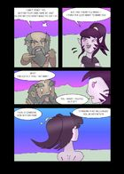 Blaze of Silver  : Chapitre 11 page 7