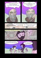 Blaze of Silver  : Chapitre 11 page 12