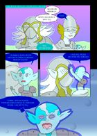 Blaze of Silver  : Chapitre 11 page 40