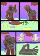 Blaze of Silver  : Chapitre 11 page 43
