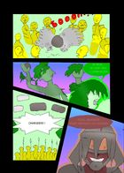 Blaze of Silver  : Chapitre 11 page 44