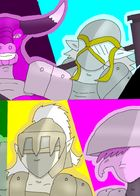 Blaze of Silver  : Chapitre 11 page 47