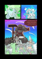 Blaze of Silver  : Chapitre 11 page 49