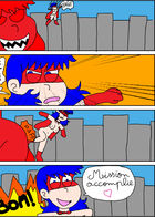 Super Naked Girl : Chapitre 1 page 10