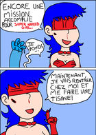 Super Naked Girl : Chapitre 1 page 14