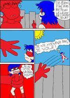 Super Naked Girl : Chapitre 1 page 17