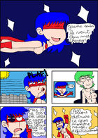 Super Naked Girl : Chapitre 1 page 18