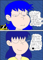 Super Naked Girl : Chapitre 1 page 24