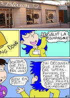Super Naked Girl : Chapitre 1 page 4