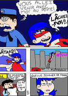 Super Naked Girl : Chapitre 1 page 8