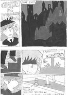 Strangers In Time : Chapitre 1 page 11