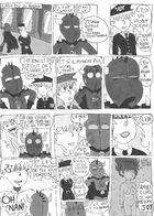 Strangers In Time : Chapitre 1 page 15