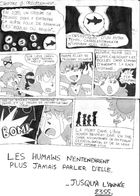 Strangers In Time : Chapitre 1 page 1