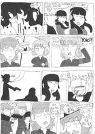 Strangers In Time : Chapitre 1 page 38
