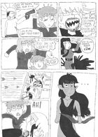 Strangers In Time : Chapitre 1 page 39