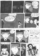 Strangers In Time : Chapitre 1 page 47