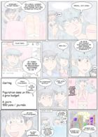 Super Naked Girl : Chapitre 3 page 10