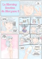 Super Naked Girl : Chapitre 3 page 1