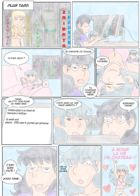 Super Naked Girl : Chapitre 3 page 4