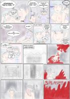 Super Naked Girl : Chapitre 3 page 14