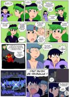 Super Naked Girl : Chapitre 3 page 23