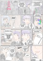 Super Naked Girl : Chapitre 3 page 5