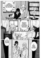 Une Partie de Chasse : Chapitre 5 page 9