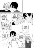 Une Partie de Chasse : Chapitre 5 page 20