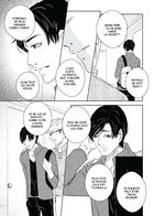 Reality Love volume 2 : Chapitre 1 page 6