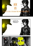 Welcome To Amazing World : Chapitre 2 page 17