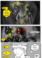 Welcome To Amazing World : Chapitre 2 page 9