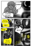 Welcome To Amazing World : Chapitre 2 page 10