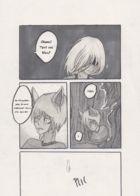 Doragon : Chapitre 5 page 11