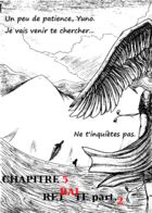 Doragon : Chapitre 5 page 9