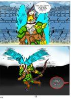 Chroniques de la guerre des Six : Chapitre 7 page 15