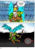 Chroniques de la guerre des Six : Capítulo 7 página 15