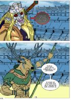 Chroniques de la guerre des Six : Capítulo 7 página 16