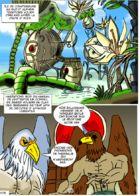 Chroniques de la guerre des Six : Capítulo 7 página 17