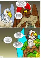 Chroniques de la guerre des Six : Capítulo 7 página 18