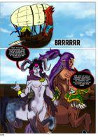 Chroniques de la guerre des Six : Chapitre 7 page 20