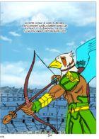 Chroniques de la guerre des Six : Capítulo 7 página 27