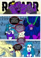 Chroniques de la guerre des Six : Capítulo 7 página 29