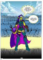 Chroniques de la guerre des Six : Capítulo 7 página 31